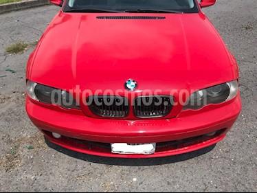 Foto BMW Serie 3 330CiA Coupe usado (2001) color Rojo precio $79,500