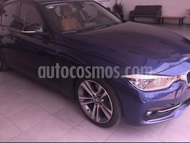Foto venta Auto usado BMW Serie 3 330e DRIVE SPORT LINE (2018) color Azul precio $619,000
