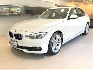 Foto venta Auto usado BMW Serie 3 330e LUXURY LINE HIBRIDO (2017) precio $519,000