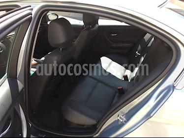 foto BMW Serie 3 330i Lujo usado (2007) color Azul precio $120,000
