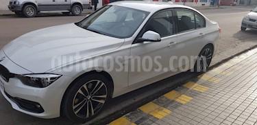 Foto BMW Serie 3 330i Sport Line Shadow usado (2018) color Blanco Alpine precio u$s50.000