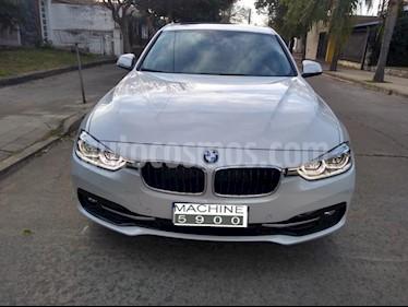 Foto venta Auto usado BMW Serie 3 330i Sport Line (2018) color Blanco precio u$s56.000