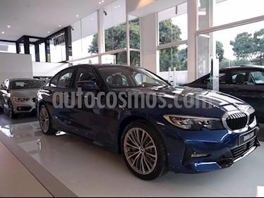 BMW Serie 3 330i SportLine Aut nuevo color Azul precio u$s59.600