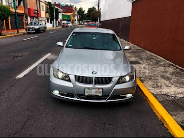Foto venta Auto usado BMW Serie 3 330i (2006) color Plata Metalizado precio $125,000