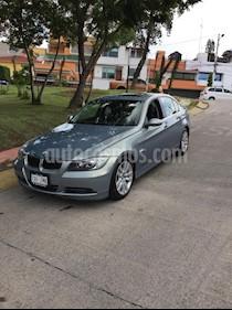 Foto venta Auto usado BMW Serie 3 330i (2007) color Azul precio $118,000