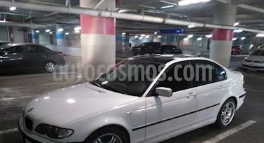 BMW Serie 3 330iA Formula 1 usado (2002) color Blanco precio $95,000