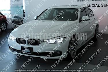 Foto venta Auto Seminuevo BMW Serie 3 330iA Luxury Line (2017) color Blanco precio $515,000