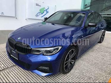 Foto venta Auto usado BMW Serie 3 330iA M Sport Plus (2019) color Azul precio $845,000
