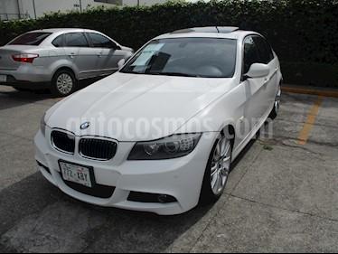Foto venta Auto usado BMW Serie 3 330iA M Sport (2010) color Blanco precio $235,000