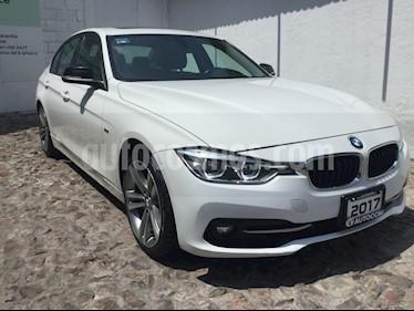 Foto venta Auto usado BMW Serie 3 330iA SPORT LINE (AUTOMATICO) (2017) precio $459,000