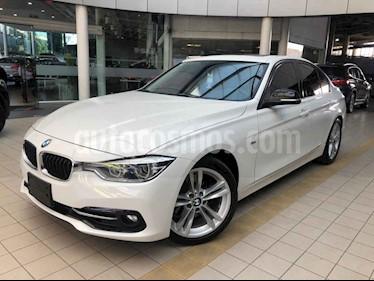 Foto venta Auto usado BMW Serie 3 330iA Sport Line Plus (2016) color Blanco precio $375,000