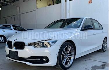 Foto BMW Serie 3 330iA Sport Line Plus usado (2018) color Blanco precio $399,900