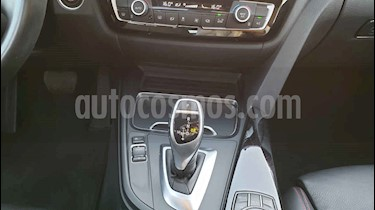 Foto venta Auto usado BMW Serie 3 330iA Sport Line Plus (2018) color Plata precio $399,800