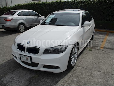 Foto venta Auto Seminuevo BMW Serie 3 330iA Sport Line (2010) color Blanco precio $250,000