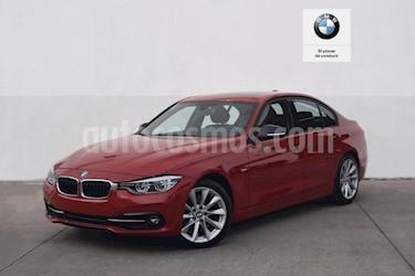 Foto venta Auto usado BMW Serie 3 330iA Sport Line (2017) color Rojo precio $570,000