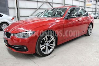 Foto venta Auto usado BMW Serie 3 330iA Sport Line (2018) color Rojo precio $455,800