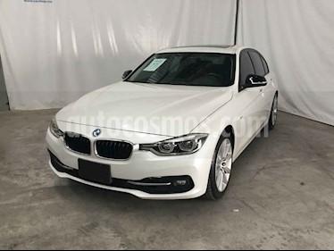 Foto venta Auto usado BMW Serie 3 330iA Sport Line (2018) color Blanco precio $455,800