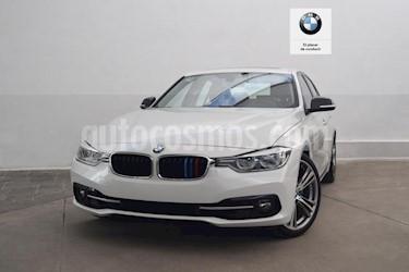Foto venta Auto usado BMW Serie 3 330iA Sport Line (2017) color Blanco precio $570,000