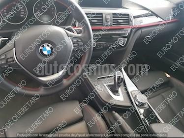 Foto venta Auto Seminuevo BMW Serie 3 330iA Sport Line (2017) color Plata precio $515,000