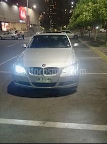 BMW Serie 3 330ia usado (2008) color Plata precio $7.490.000