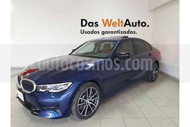 Foto BMW Serie 3 330iA usado (2019) color Azul precio $689,995