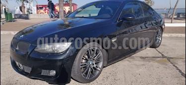 BMW Serie 3 335i Coupe Sportive usado (2009) color Negro precio u$s21.000