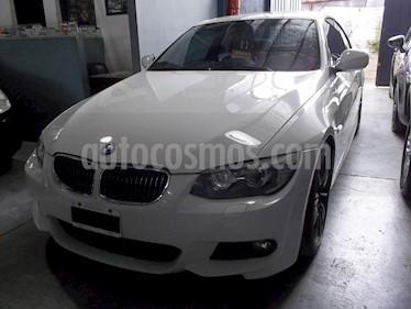Foto venta Auto usado BMW Serie 3 335i Coupe (2011) color Blanco precio $1.490.000