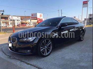 Foto venta Auto usado BMW Serie 3 335i Coupe (2007) color Negro precio $820.000