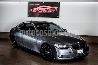 Foto venta Auto Seminuevo BMW Serie 3 335i Coupe  (2009) color Gris Condor precio $175,000