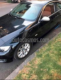 Foto venta Auto usado BMW Serie 3 335i Coupe (2009) color Negro Zafiro precio $160,000