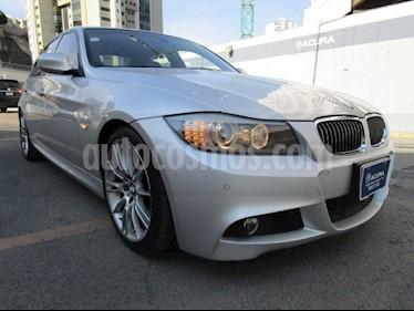 Foto venta Auto Seminuevo BMW Serie 3 335i M Sport (2011) color Plata Titanium precio $265,000