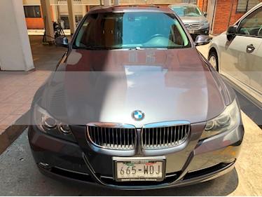 BMW Serie 3 335i Sport Line usado (2009) color Gris precio $170,000