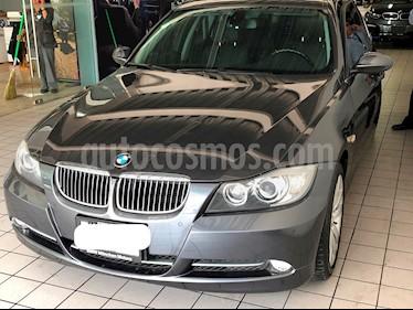 Foto venta Auto usado BMW Serie 3 335i Sport Line (2009) color Gris Space precio $220,000
