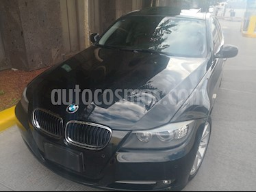 BMW Serie 3 335i Sport Line usado (2012) color Negro Zafiro precio $255,000