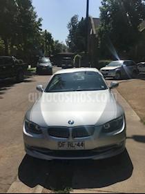 BMW Serie 3 335i    usado (2011) color Gris precio $13.000.000