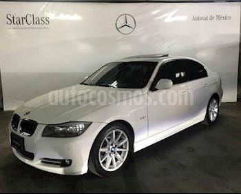Foto venta Auto usado BMW Serie 3 335i (2011) color Blanco precio $239,000