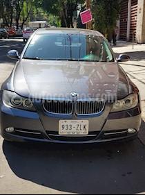 BMW Serie 3 335i usado (2008) color Gris precio $180,000