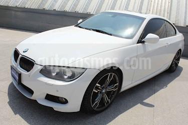foto BMW Serie 3 335iA Coupé usado (2011) color Blanco precio $279,999