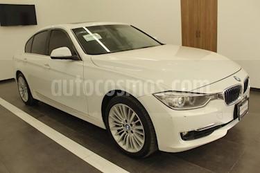 Foto venta Auto usado BMW Serie 3 335iA Luxury Line (2012) color Blanco precio $279,000