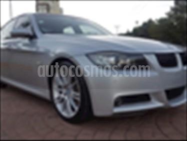 BMW Serie 3 335iA M Sport usado (2009) color Plata precio $185,000