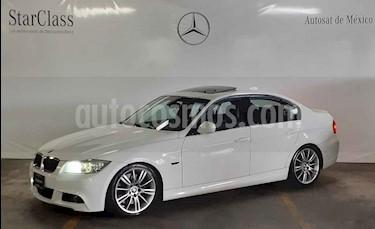 Foto venta Auto usado BMW Serie 3 335iA M Sport (2011) color Blanco precio $239,000