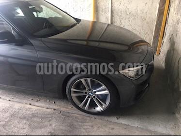 Foto BMW Serie 3 335iA Sport Line usado (2014) color Gris precio $380,000