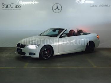 BMW Serie 3 335iA usado (2011) color Blanco precio $269,000