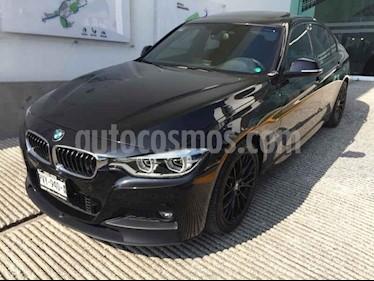 Foto venta Auto usado BMW Serie 3 340iA M Sport (2018) color Negro precio $698,500