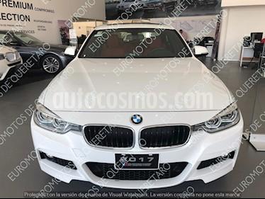 Foto venta Auto usado BMW Serie 3 340iA M Sport (2017) color Blanco precio $555,000