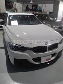 BMW Serie 3 340iA M Sport usado (2018) color Blanco precio $808,999
