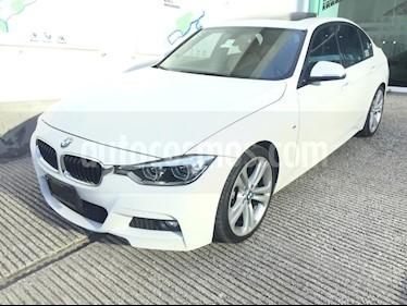 Foto venta Auto usado BMW Serie 3 340iA M Sport (2017) color Blanco precio $575,501