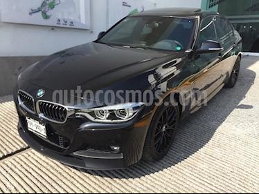 Foto venta Auto usado BMW Serie 3 340iA M Sport (2018) color Negro Zafiro precio $708,500