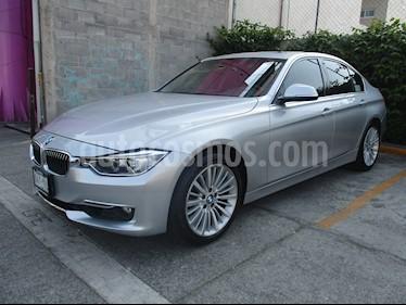 Foto venta Auto usado BMW Serie 3 4p 328i Sedan L4/2.0/T Aut (2018) color Plata precio $290,000