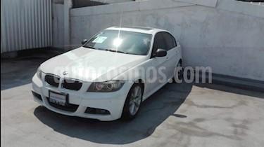 BMW Serie 3 4p 335i Sedan L6/3.0/306 Aut usado (2011) color Blanco precio $215,000